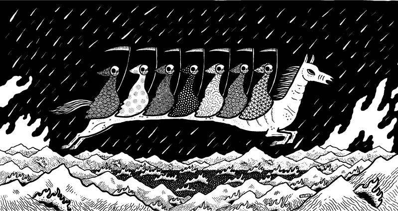 7 Riders